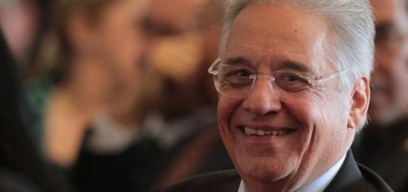 Fernando Henrique Cardoso pode voltar a presidência