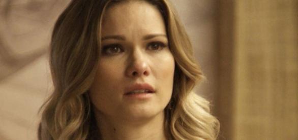 Jéssica tem final trágico em 'Haja Coração'