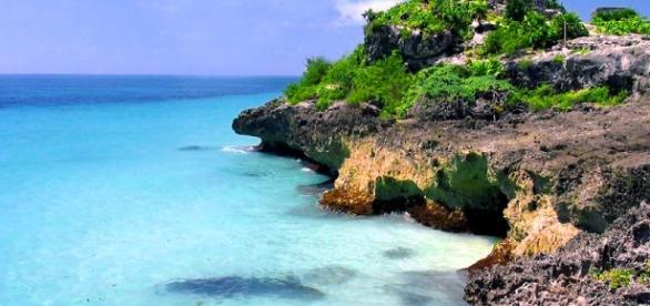 Mexico Blue Dream La Riviera Maya | playas en Yucatán