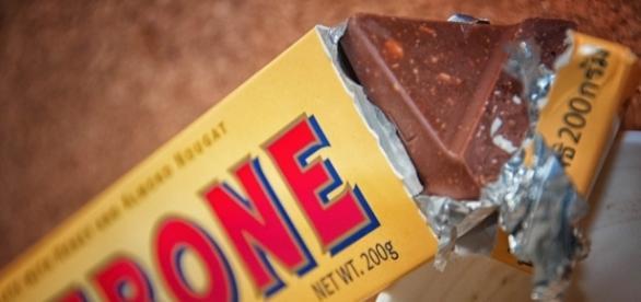 Novo formato do chocolate revolta os consumidores