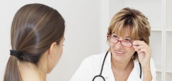 Perguntas a serem feitas ao ginecologista