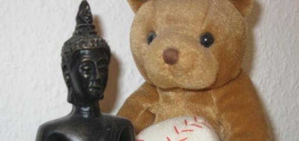Reisen, Buddha, die Kinder und ich!