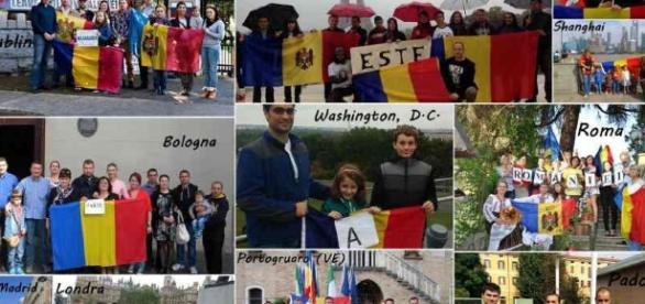 românii din străinătate nu mai vor acasa
