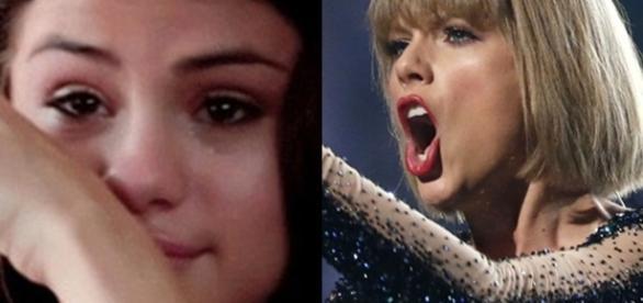 Selena Gomez está muito triste com Taylor; diz tabloide