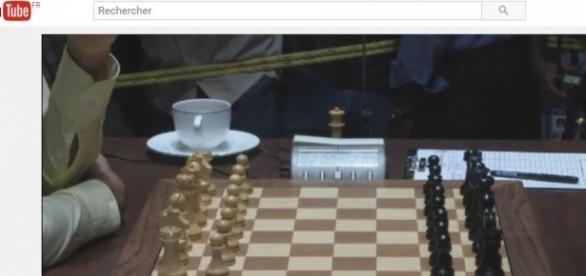 Sur Napflix vous pourrez suivre une partie d'échecs de plusieurs heures