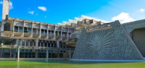 UFRN abre concurso para professores universitários