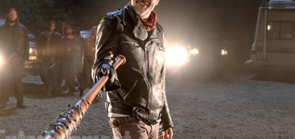 ANTENA 3 TV | Se filtra la víctima alternativa de Negan en 'The ... - antena3.com