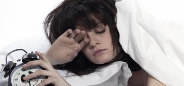 As mulheres precisam de mais horas de sono