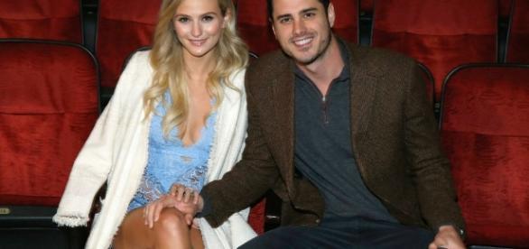 Ben Higgins And Lauren Bushell Split Former Bachelor Regrets