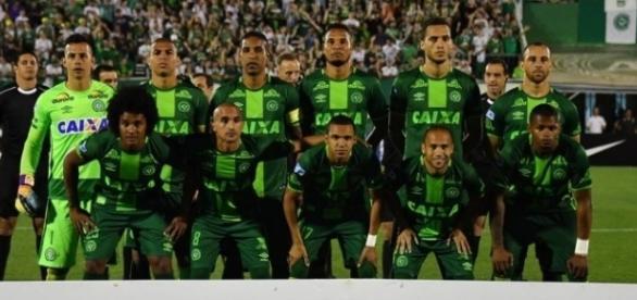 Chapecoense jogaria a final da Sul-Americana