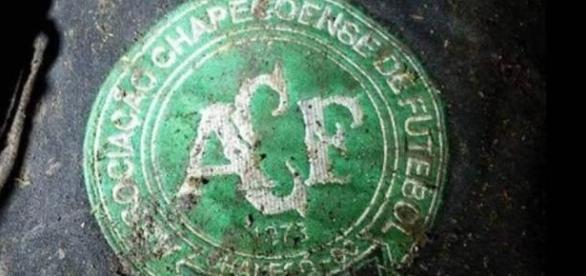 Chapecoense - O futebol está de luto