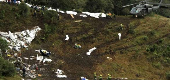 Cuerpo Técnico de Nacional visitó a sobrevivientes del vuelo de ... - semana.com