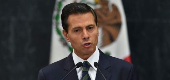 Declaraciones del presidente de México, Enrique Peña Nieto a ... - elheraldo.hn