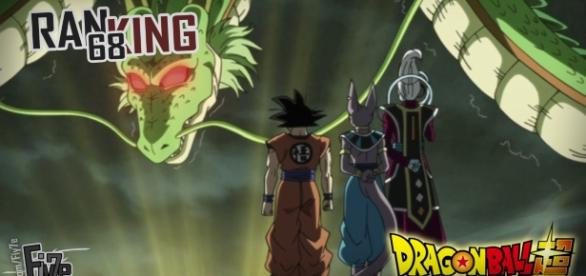 Dragon Ball Super: Ranking 68, con el deseo a Sheng-Long DBS mejoro