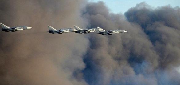 Egipto ensalza campaña antiterrorista de Rusia en Siria - HispanTV ... - hispantv.com