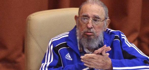 Ex-presidente cubano Fidel Castro morre aos 90 - sputniknews.com