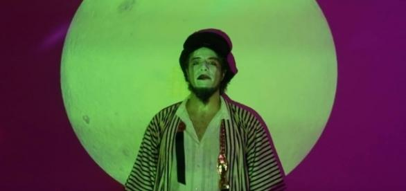 Fernando Anitelli - Teatro Mágico