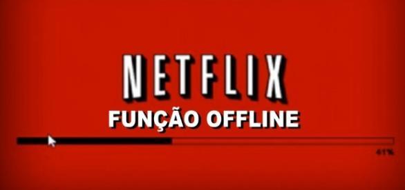 Função offline da Netflix já está disponível para Android e iOS