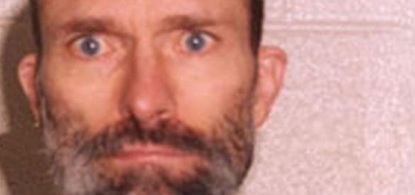 Hadden Clark é um dos mais temidos assassinos americanos