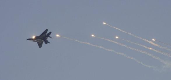 IDF dismisses Syria claim it shot down 2 Israeli aircraft | The ... - timesofisrael.com