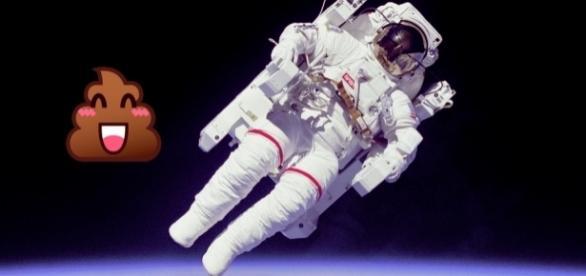 Ir ao banheiro no espaço é uma tarefa complicada, por isso a NASA lançou seu desafio