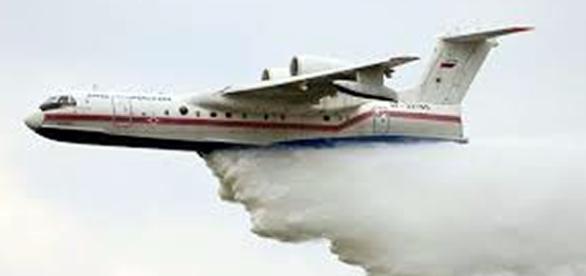 La escasa autonomía del avión podría ser la causa del accidente