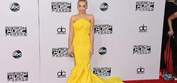 Les Meilleurs Looks des American Music Awards 2014 | Fashion Cocotte - blogspot.com