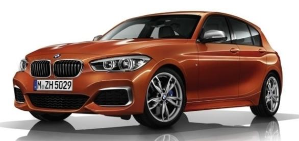 Novo BMW M140i faz de 0 a 100 km/h em 4,6 segundos