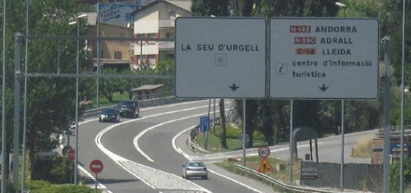 Seu d'Urgell, donde declaran los padres de Nadia