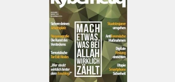 Sie wissen, was sie tun: Salafisten und die Lust am Cyber-Dschihad ... - br.de