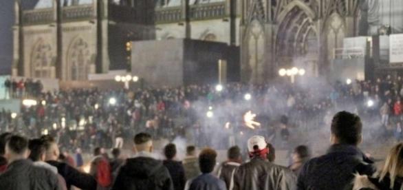 Silvester in Köln: Zwei Drittel der Tatverdächtigen sind ... - bild.de