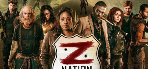 Syfy renueva contrato para la cuarta temporada de Z Nation