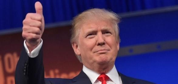 Trump abbandonerà le sue aziende?