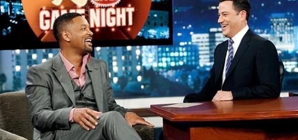 Will Smith Pega dinheiro emprestado de fã para abastecer o carro