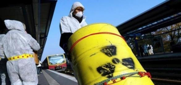 Ya no hará falta desaprovechar los residuos nucleares