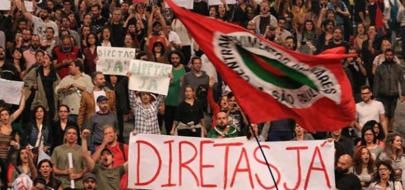 A Democracia venceu graças ao apelo dos brasileiros