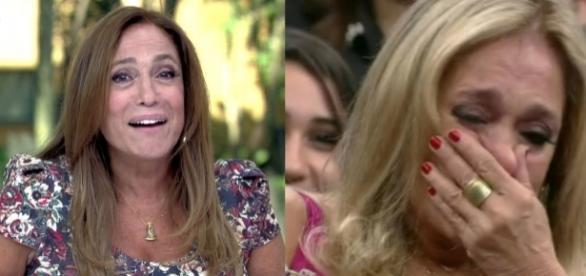 Atriz disse que Globo tem medo dela no Vídeo Show