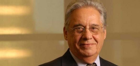 Ex-presidente da república não quer ser candidato em 2018 (Foto: Reprodução)