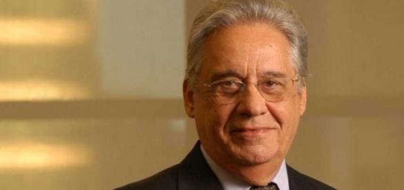 FHC nega que disputará a presidência em 2018
