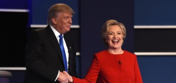 Hillary Clinton Takes Debate Victory Lap in North Carolina ... - usnews.com