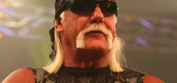 Hulk Hogan- Ex-Wrestler mit Sexvideo-Affäre