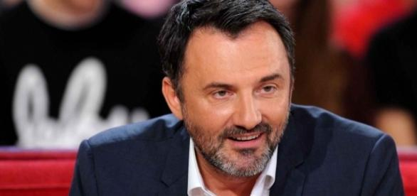 L'animateur de France 2, Frédéric Lopez fait son coming out à l'antenne (SIPA/France 2)