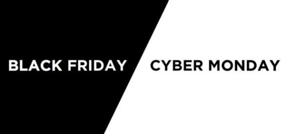 Las nuevas tendencias en España: Cyber Monday Black Friday