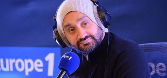 Les studios d'Europe 1 trop froids pour Cyril Hanouna? Gala - gala.fr