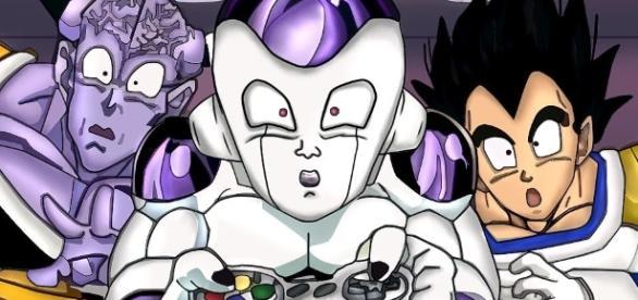 Los mejores videojuegos de Dragon Ball