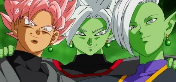 Los villanos mas poderoso que jamas se vio en la serie.