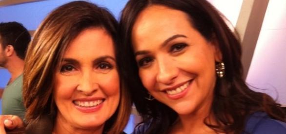 Maria Beltrão revela que vai precisar de repouso
