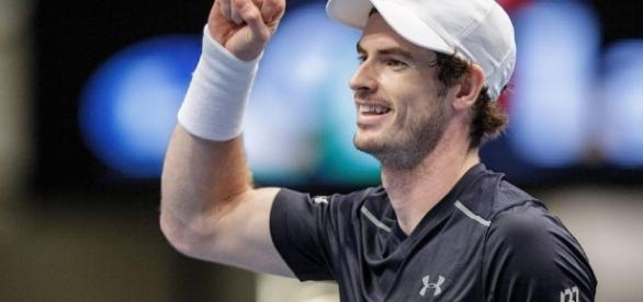 Murray sigue al acecho de Djokovic... - Deportes   EL UNIVERSAL - eluniversal.com