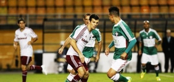 Novos jogadores interessam ao Corinthians