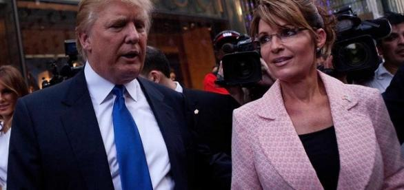 Sarah Palin's speech endorsing Donald Trump in full | The Independent - independent.co.uk